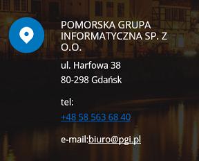 adres PGI